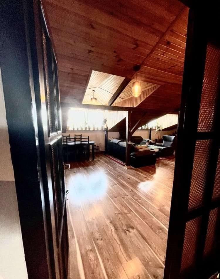 Mieszkanie trzypokojowe na sprzedaż Warszawa, Praga-Południe, Saska Kępa, Aleja Waszyngtona  110m2 Foto 9