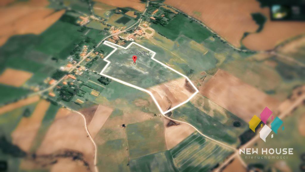 Działka budowlana na sprzedaż Perły  3000m2 Foto 4