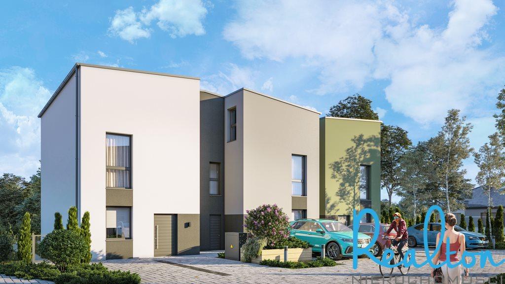 Dom na sprzedaż Mikołów, Reta Śmiłowicka, Brzozowa  137m2 Foto 3