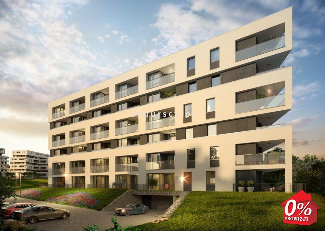 Mieszkanie dwupokojowe na sprzedaż Kraków, Dębniki, Ruczaj, Lubostroń - okolice  40m2 Foto 1