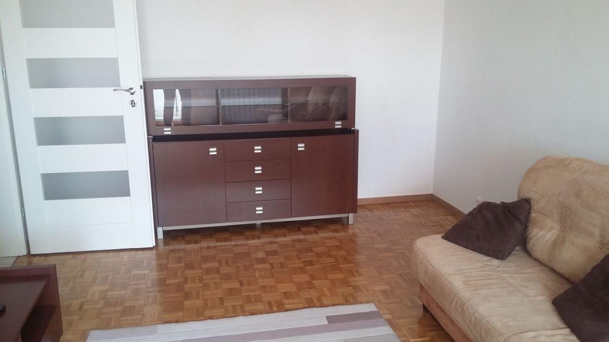 Mieszkanie dwupokojowe na wynajem Warszawa, Praga-Południe, Grochów, Ostrobramska  47m2 Foto 3