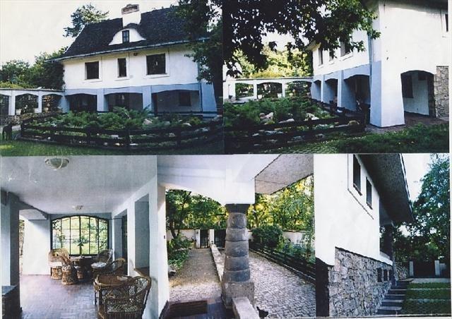 Dom na sprzedaż Warszawa, Białołęka, Wiśniewo  300m2 Foto 1