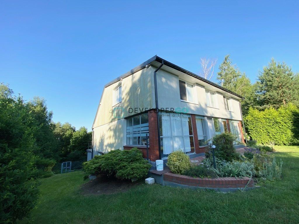 Dom na sprzedaż Różan  252m2 Foto 1
