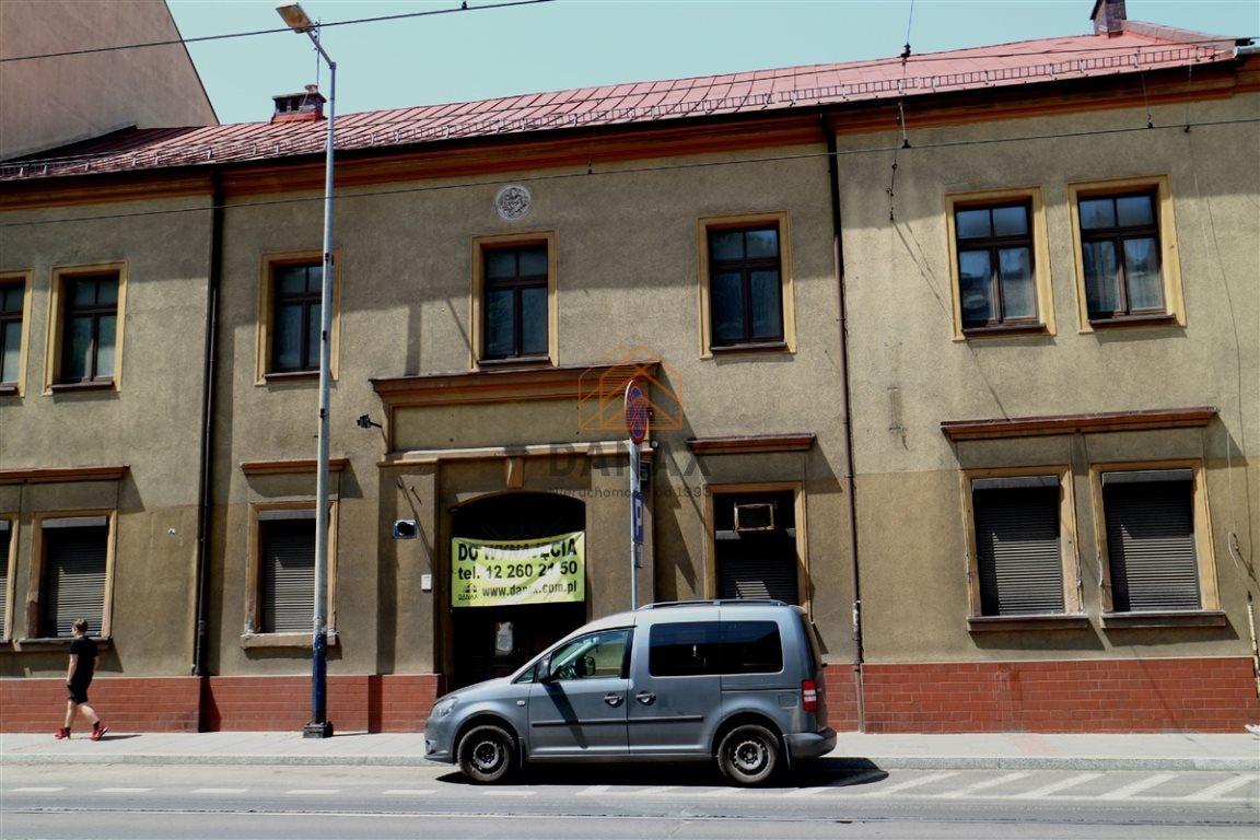 Dom na wynajem Kraków, Podgórze, Stare Podgórze, Kalwaryjska  450m2 Foto 1
