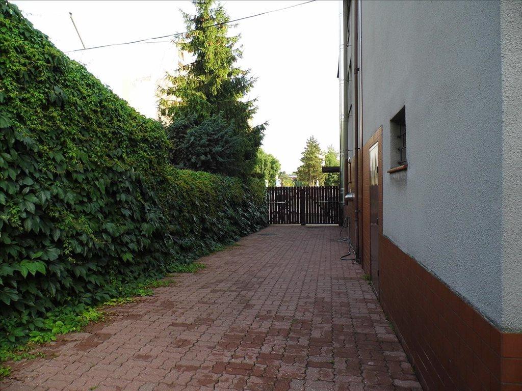Dom na sprzedaż Łódź, Widzew  270m2 Foto 13