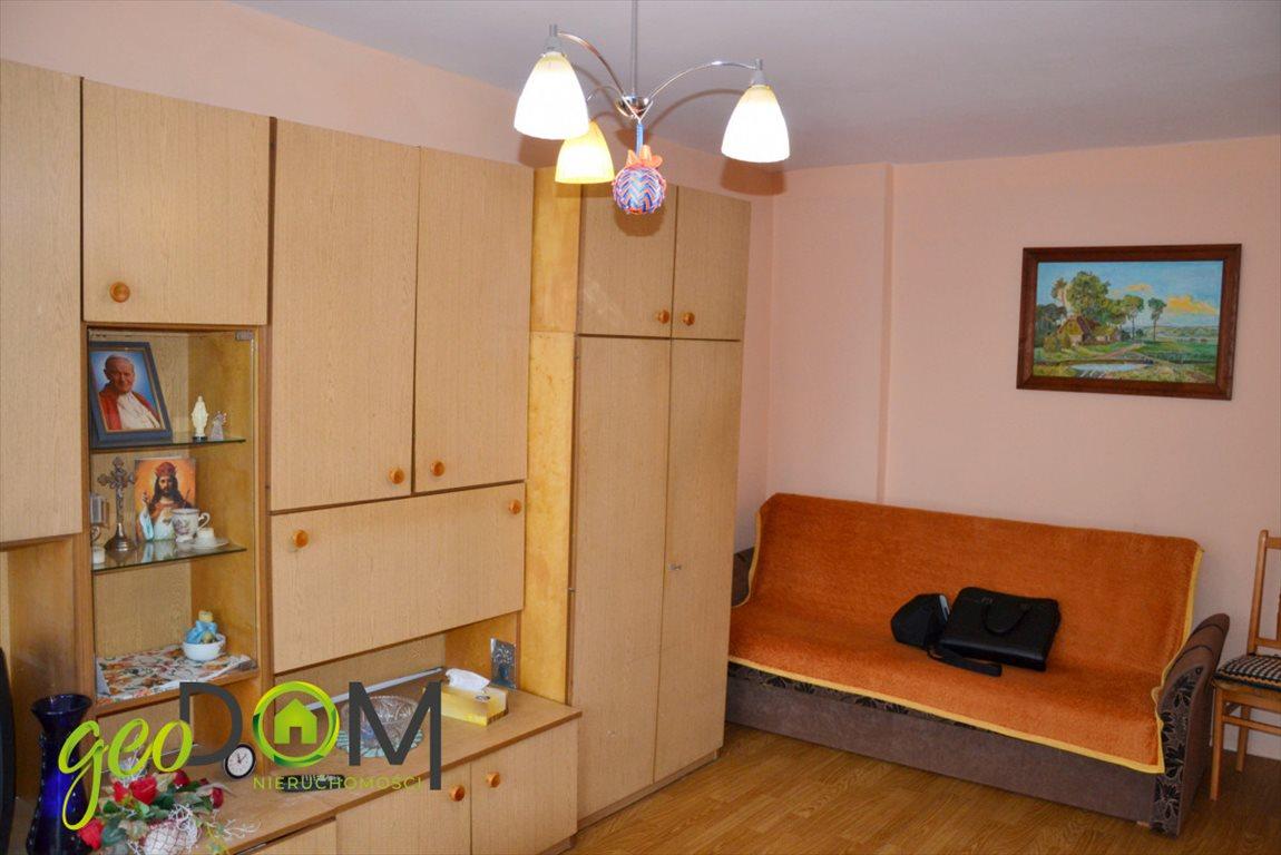 Mieszkanie dwupokojowe na sprzedaż Lublin  47m2 Foto 2