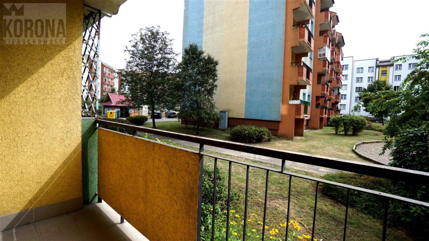 Mieszkanie trzypokojowe na wynajem Białystok, Nowe Miasto  56m2 Foto 2
