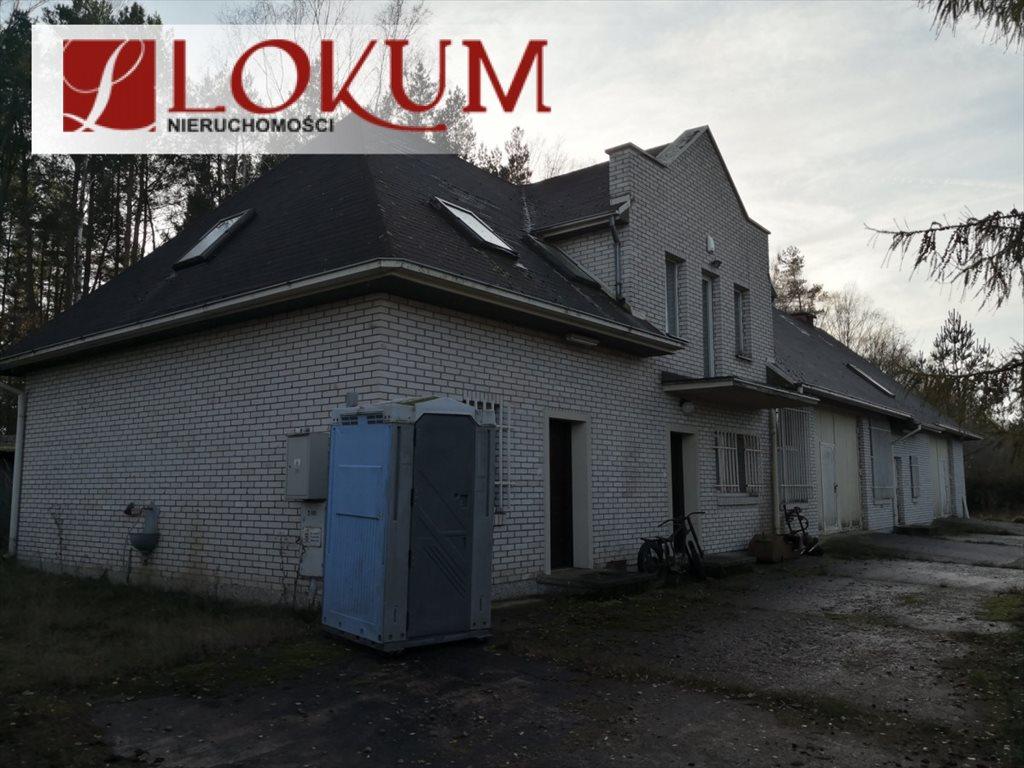 Lokal użytkowy na sprzedaż Czapielsk, Tamaryszkowa  315m2 Foto 12