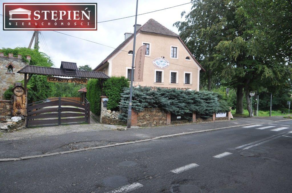 Lokal użytkowy na sprzedaż Świeradów-Zdrój, Czerniawa  420m2 Foto 4