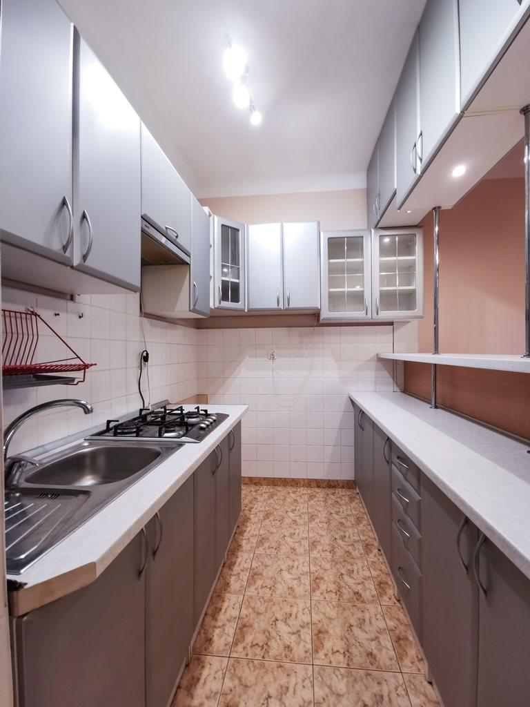 Mieszkanie dwupokojowe na sprzedaż Warszawa, Praga-Południe, Saska Kępa, Zwycięzców  42m2 Foto 4