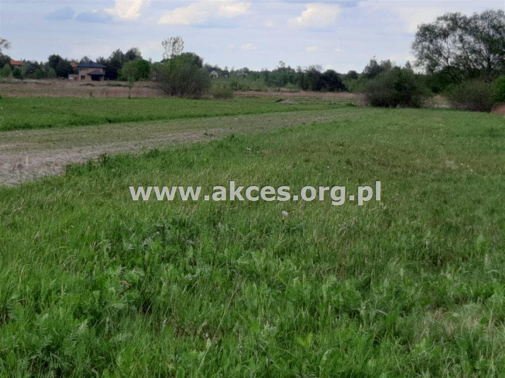 Działka rolna na sprzedaż Jazgarzew  8600m2 Foto 3