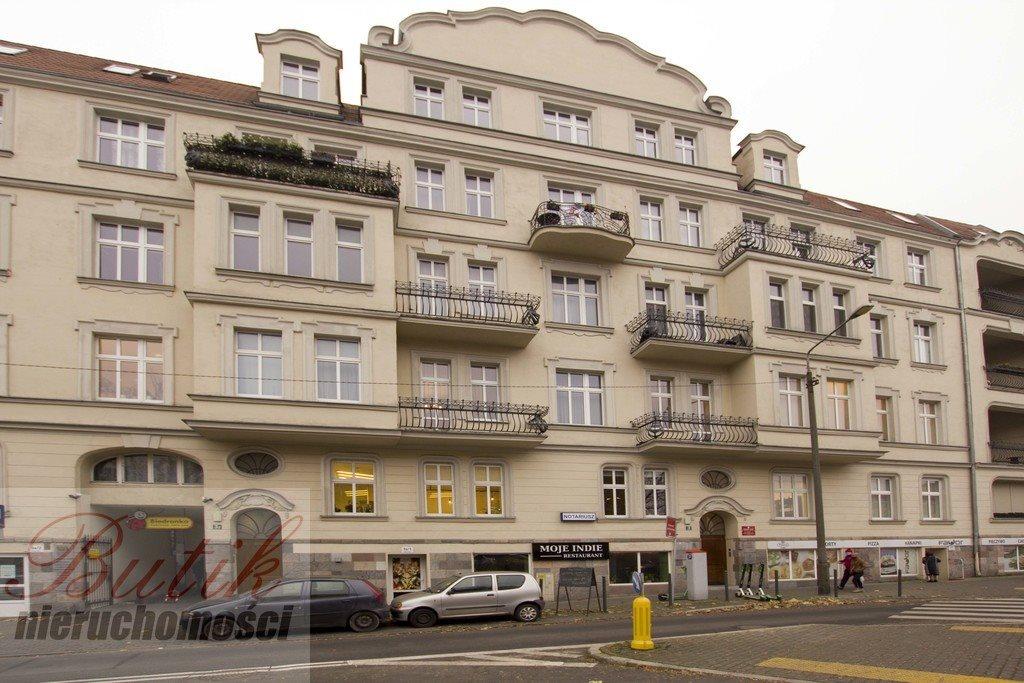 Lokal użytkowy na wynajem Poznań, Garbary, Garbary, Piaskowa  40m2 Foto 1