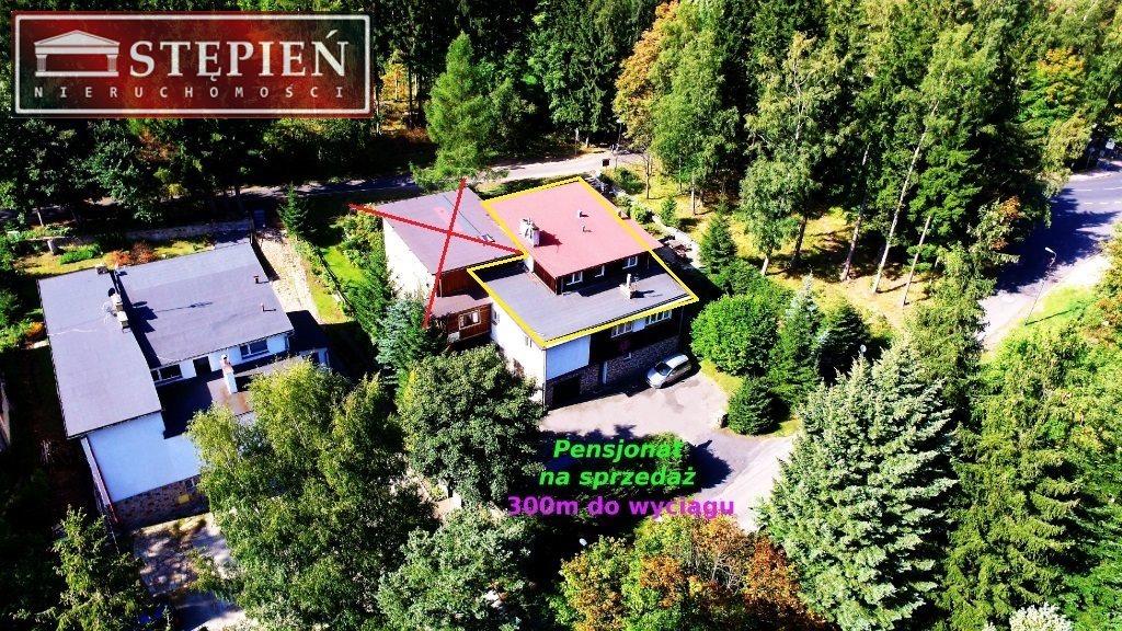 Dom na sprzedaż Karpacz  377m2 Foto 4