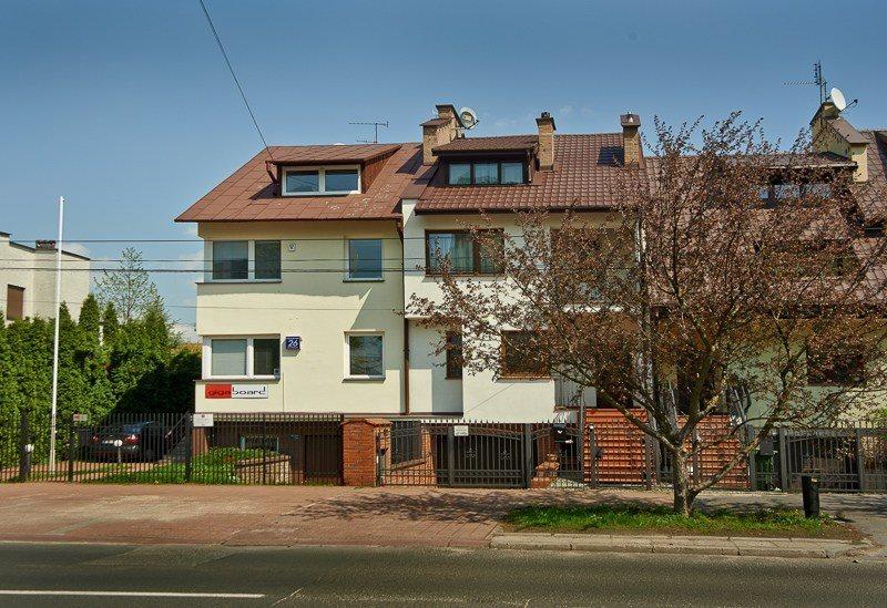 Dom na wynajem Warszawa, Wilanów, Królowej Marysieńki 26  308m2 Foto 5