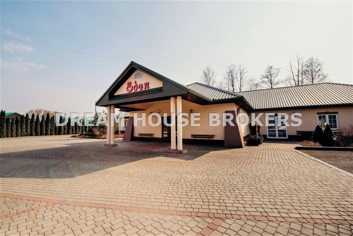 Lokal użytkowy na sprzedaż Stobierna  566m2 Foto 1