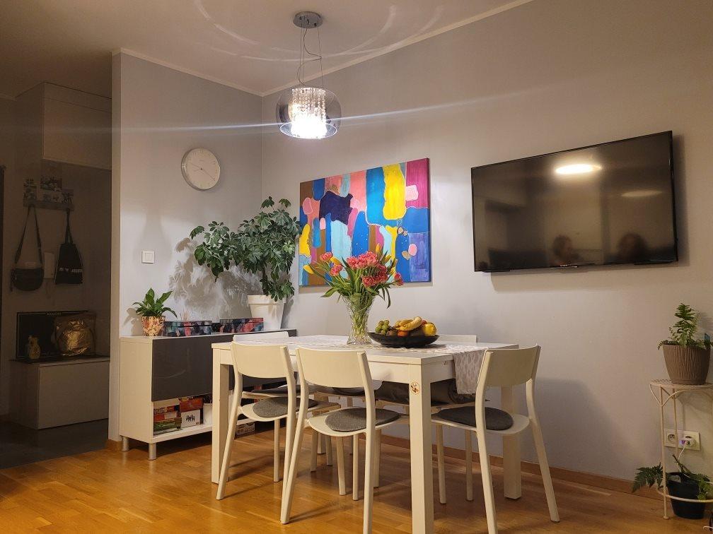 Mieszkanie trzypokojowe na sprzedaż Warszawa, Wola, Czyste, Józefa Sowińskiego 53  63m2 Foto 7