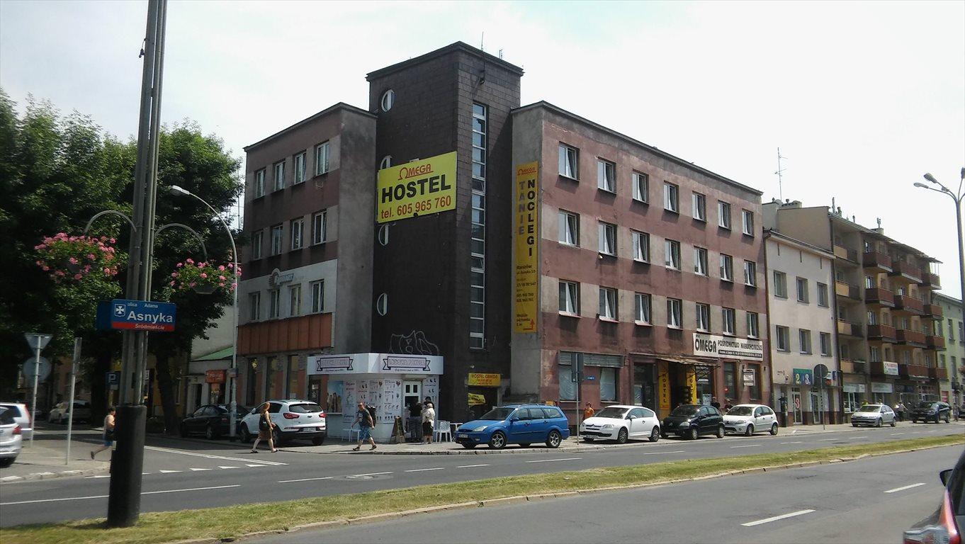Dom na sprzedaż Rzeszów, Śródmieście, Asnyka 10  960m2 Foto 1