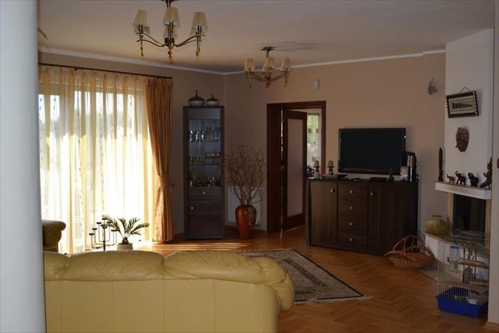 Dom na sprzedaż Warszawa, Białołęka, Kobiałka, Złotokwiatu  340m2 Foto 8