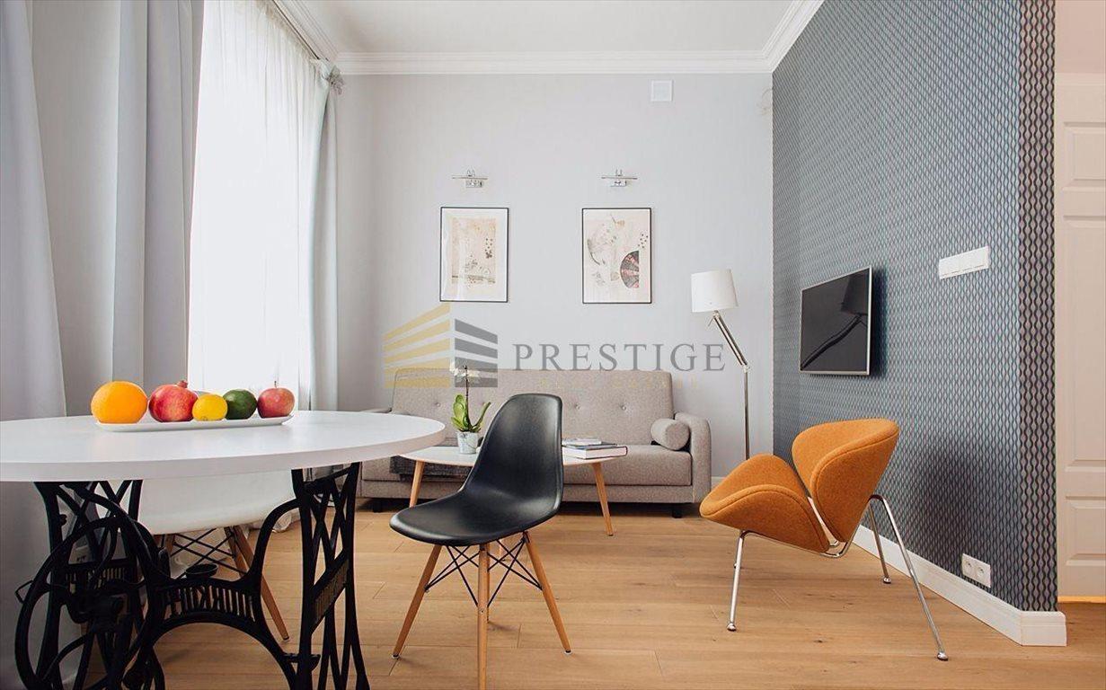 Mieszkanie trzypokojowe na wynajem Warszawa, Śródmieście, Powiśle, Bednarska  54m2 Foto 1