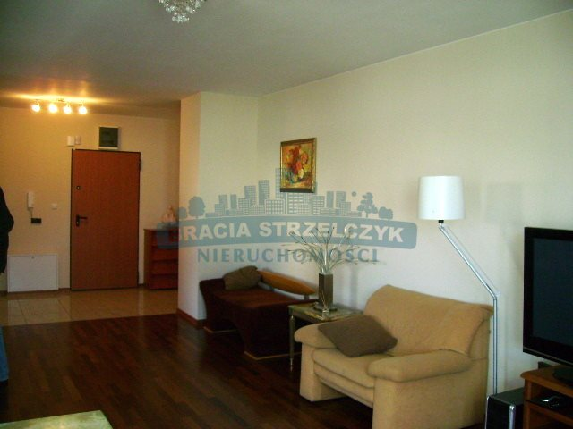 Mieszkanie na sprzedaż Warszawa, Praga-Południe, Grochów, al. Stanów Zjednoczonych  135m2 Foto 2