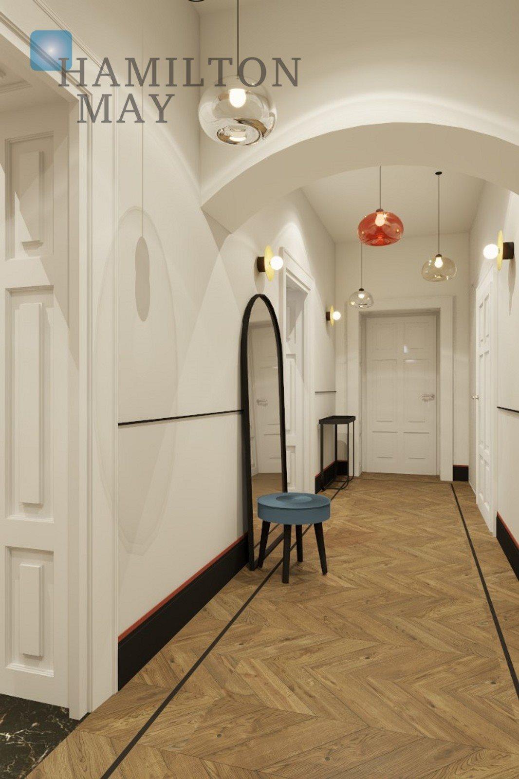 Mieszkanie czteropokojowe  na sprzedaż Kraków, Stare Miasto, Mikołaja Zyblikiewicza  120m2 Foto 12