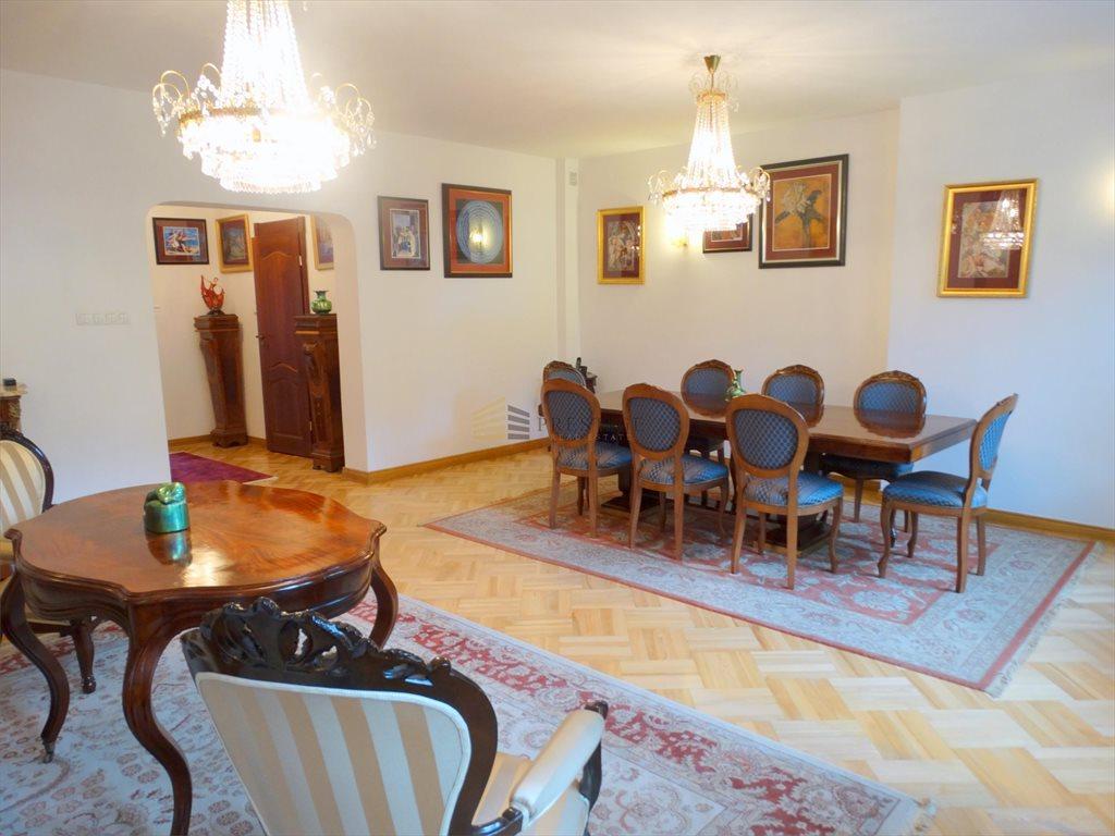 Dom na sprzedaż Warszawa, Mokotów, Wołodyjowskiego  300m2 Foto 2