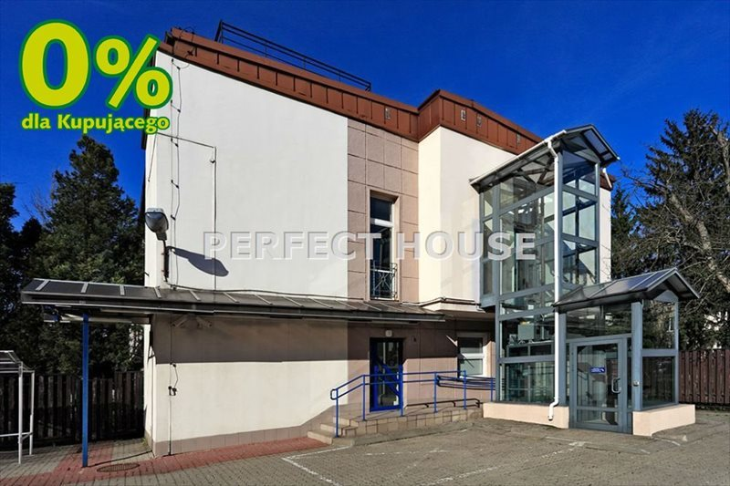 Lokal użytkowy na sprzedaż Warszawa  1308m2 Foto 6