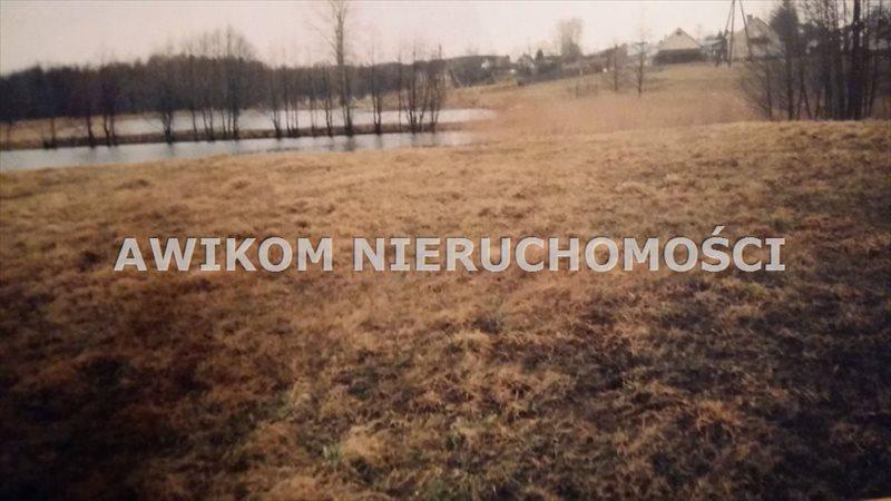 Działka rolna na sprzedaż Przerośl  54373m2 Foto 4