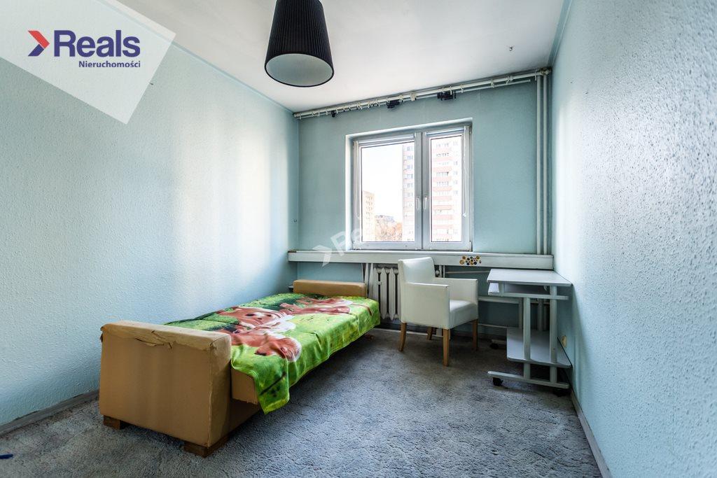 Mieszkanie czteropokojowe  na sprzedaż Warszawa, Mokotów, Czerniaków, Melomanów  99m2 Foto 9