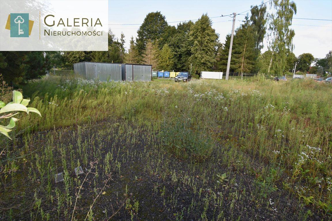 Działka budowlana na sprzedaż Gronowo Elbląskie, Osiedlowa  633m2 Foto 1
