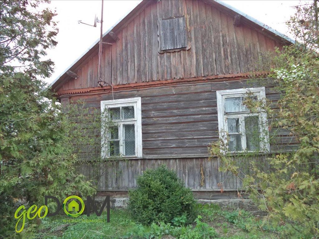 Dom na sprzedaż Witulin  53m2 Foto 2