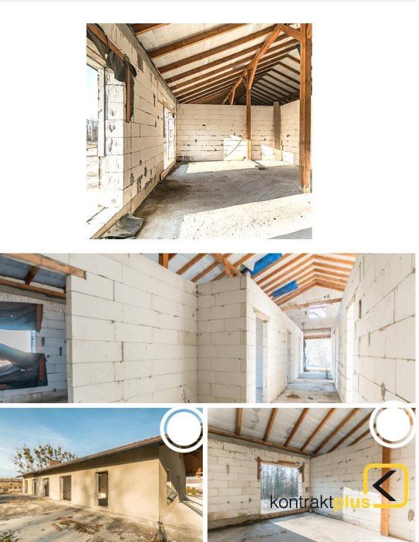 Lokal użytkowy na sprzedaż Kornice, Główna  843m2 Foto 4