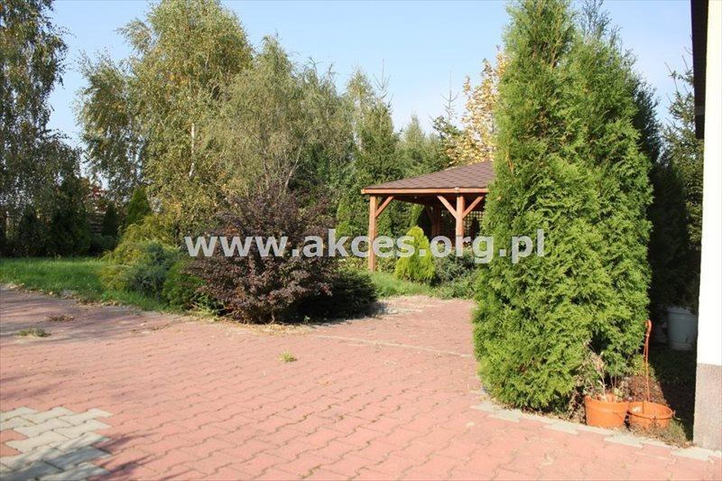 Lokal użytkowy na sprzedaż Koczargi Nowe  400m2 Foto 8