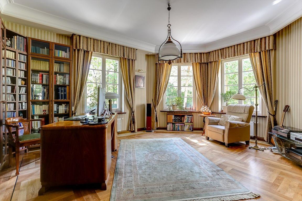Dom na sprzedaż Milanówek  883m2 Foto 12