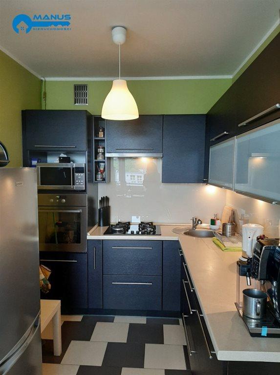 Mieszkanie czteropokojowe  na sprzedaż Jastrzębie-Zdrój  70m2 Foto 5
