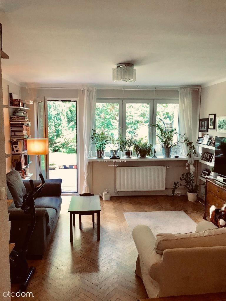 Dom na wynajem Warszawa, Mokotów, Płatowcowa  90m2 Foto 1