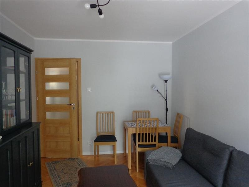 Mieszkanie trzypokojowe na wynajem Gdynia, Chylonia, ROZEWSKA  46m2 Foto 3
