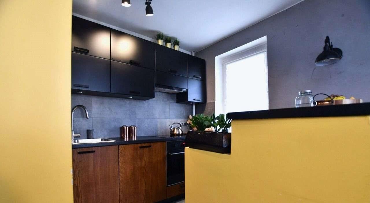 Mieszkanie trzypokojowe na sprzedaż Zabrze, Zaborze, ul. adama kawika  54m2 Foto 4