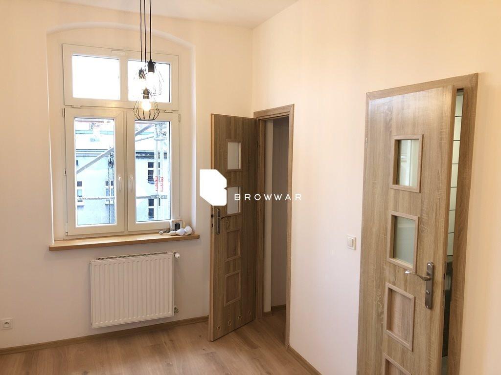 Mieszkanie dwupokojowe na sprzedaż Poznań, Łazarz, Łazarz, Marcelego Mottego  37m2 Foto 2