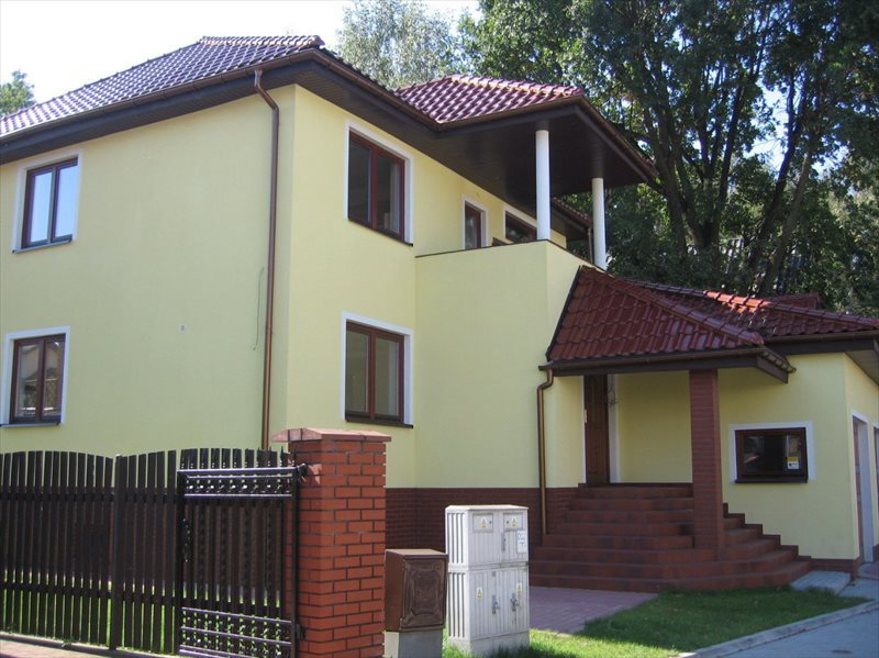 Dom na wynajem Warszawa, Wesoła, Stara Miłosna  400m2 Foto 1