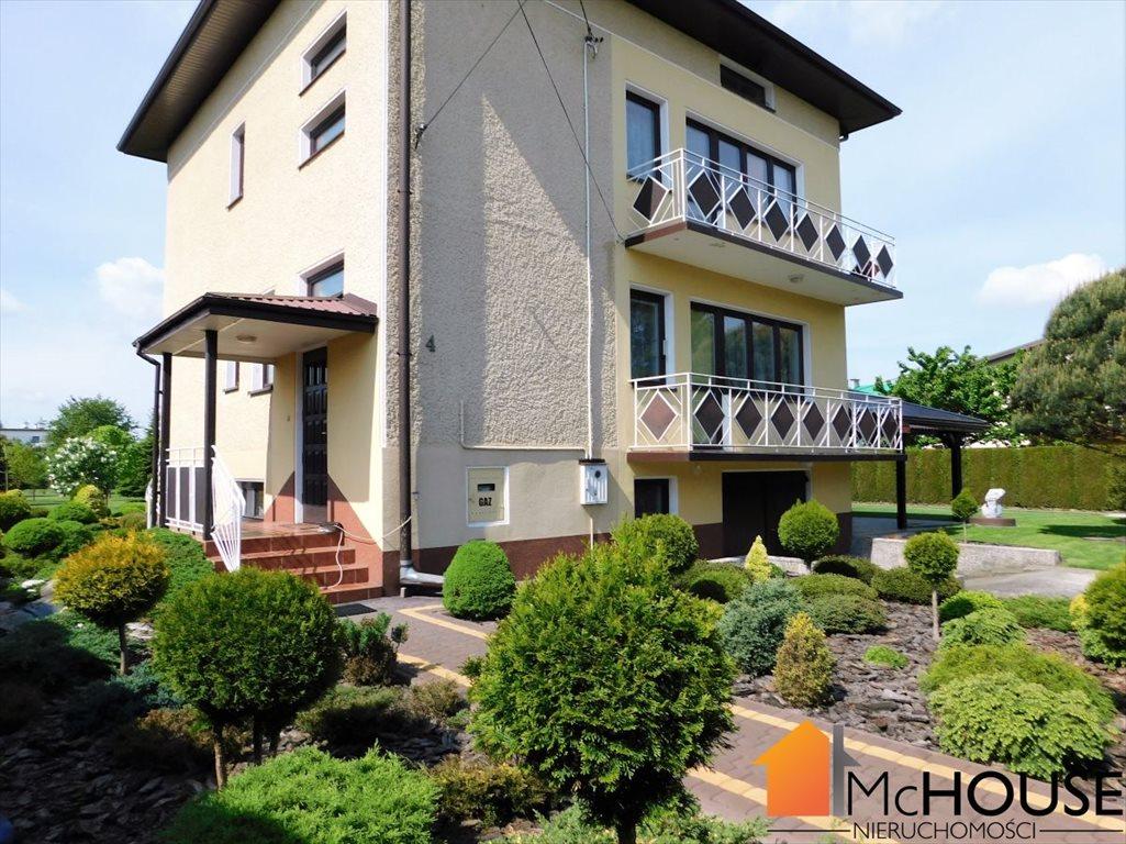 Dom na sprzedaż Mielec, Wiosenna  127m2 Foto 3