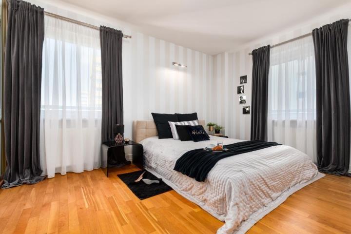 Mieszkanie trzypokojowe na sprzedaż Warszawa, Mokotów, Górny Mokotów, Bukowińska  98m2 Foto 4