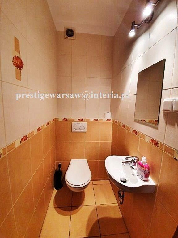 Mieszkanie trzypokojowe na wynajem Warszawa, Mokotów, Rajska  75m2 Foto 7