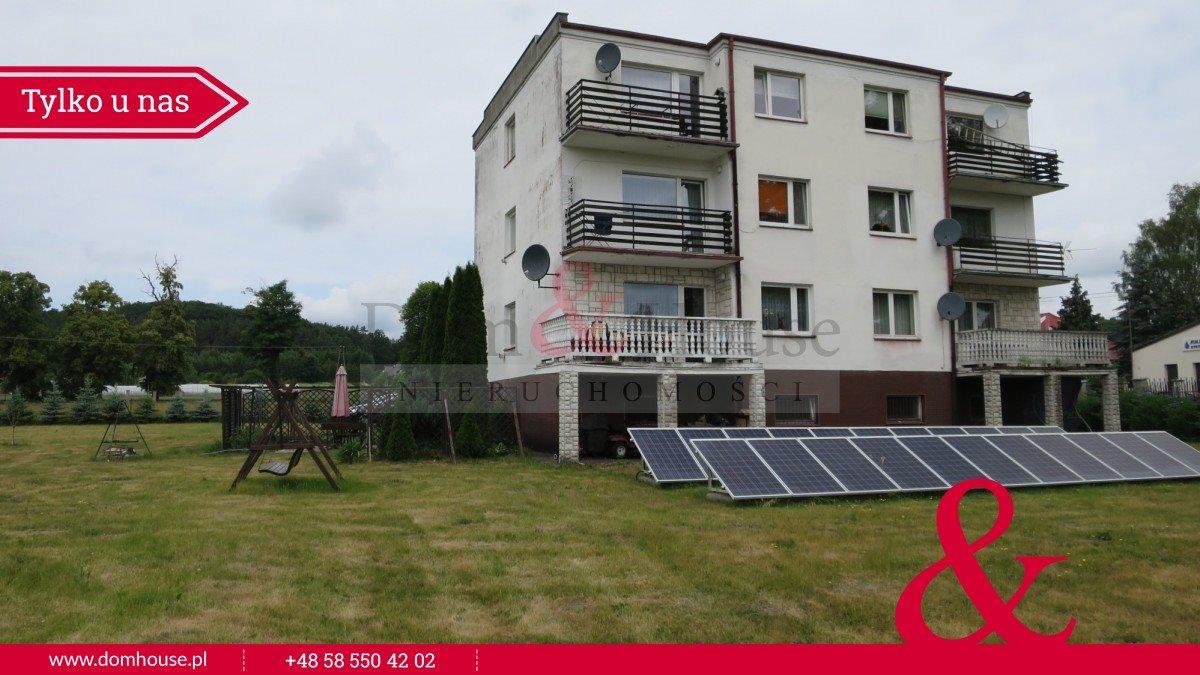 Dom na sprzedaż Reda, Lipowa  633m2 Foto 1