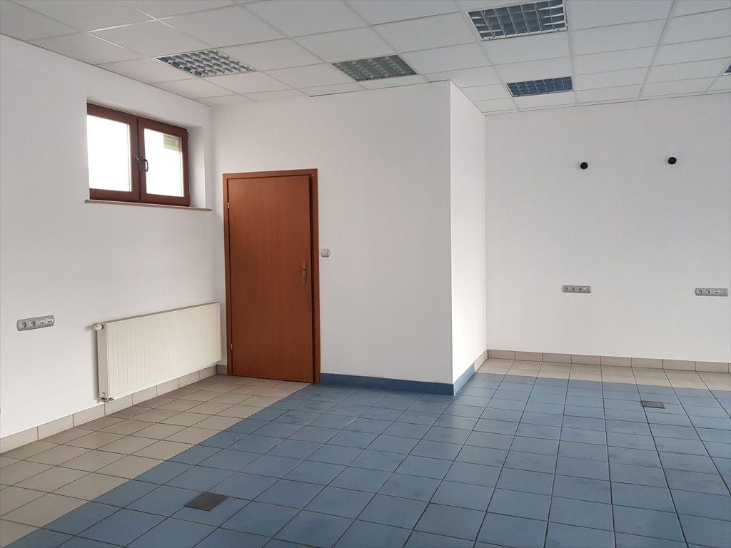 Lokal użytkowy na wynajem Augustów  90m2 Foto 1