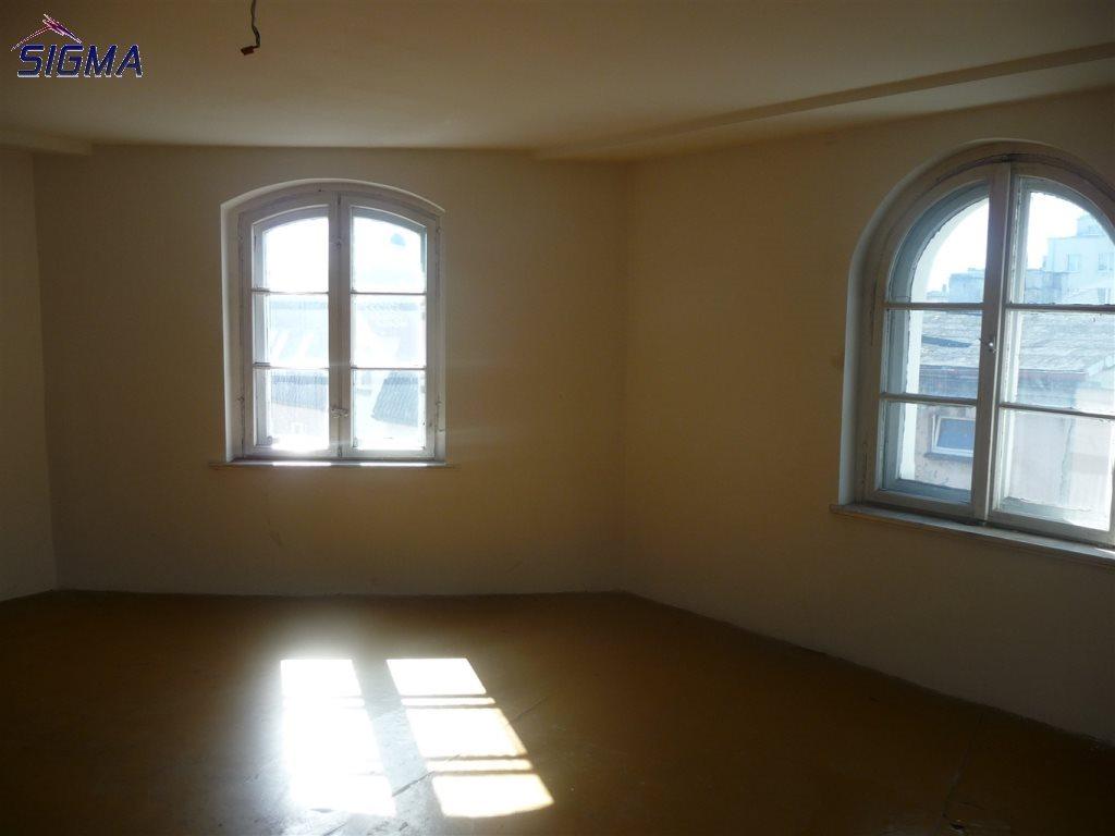 Mieszkanie trzypokojowe na sprzedaż Bytom, Centrum  102m2 Foto 11