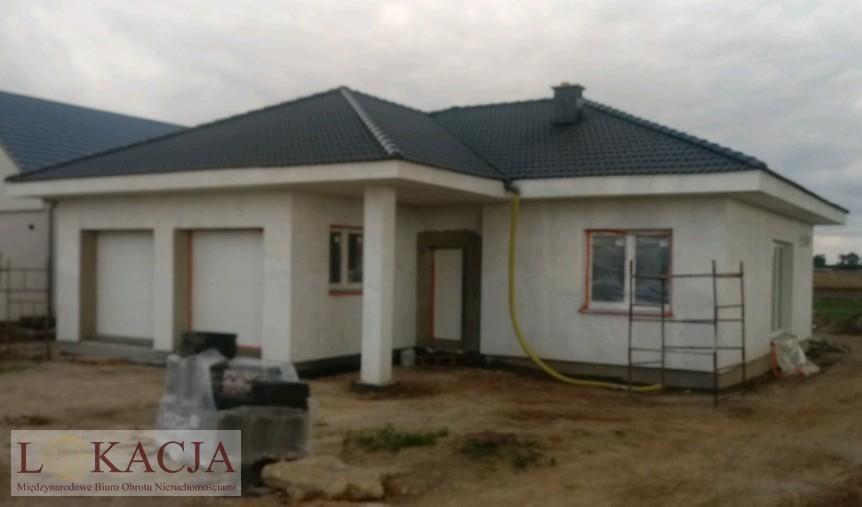 Dom na sprzedaż Kalisz  150m2 Foto 1