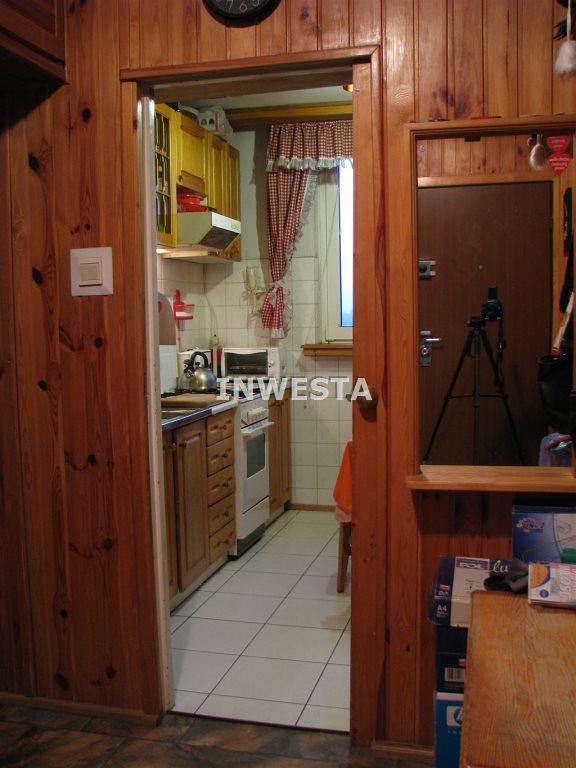 Mieszkanie trzypokojowe na sprzedaż Warszawa, Targówek, Targówek, Smoleńska  53m2 Foto 4