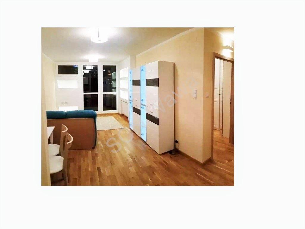 Mieszkanie dwupokojowe na sprzedaż Warszawa, Wola, Icchoka Lejba Pereca  39m2 Foto 2