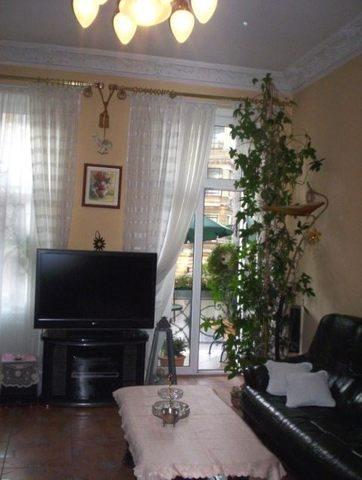 Mieszkanie czteropokojowe  na sprzedaż Szczecin, Śródmieście-Centrum, Monte Cassino  102m2 Foto 5